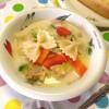 【ソーパス】あっさりして美味しい!フィリピンのマカロニスープの作り方