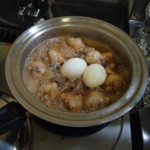 チキンアドボレシピその5