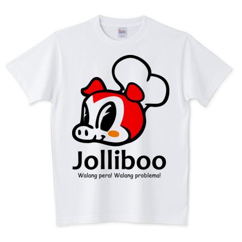 ジョリブーフィリピンTシャツ