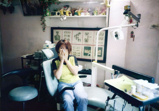 フィリピン歯医者06