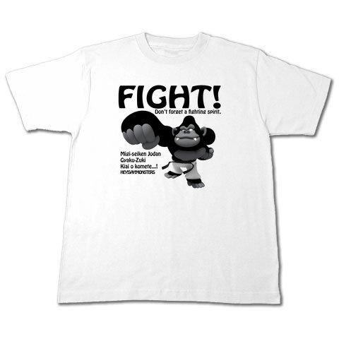 空手Tシャツ