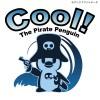 結局は海賊ペンギンの可愛いイラストTシャツが一番好きです