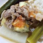 今日のシニガンは○○が足りない!? フィリピン料理は酸っぱさが決めて!