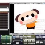 3DCGキャラを使った【うなずきワンコのベトナム語】制作の3つのこだわり