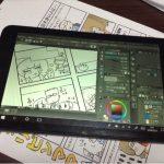 お絵描き用タブレット【raytrektab DG-D08IWP】の注目すべき3つのポイント