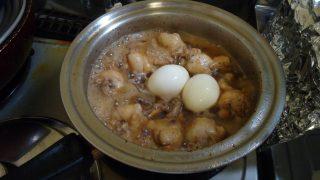 フィリピン料理チキンアドボ